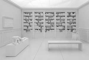 Silent Library (2)